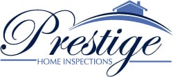 Prestige Home Inspection Logo | Contact us