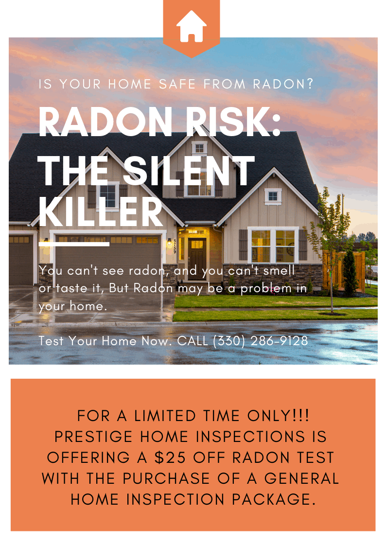 Radon Active Month Promo