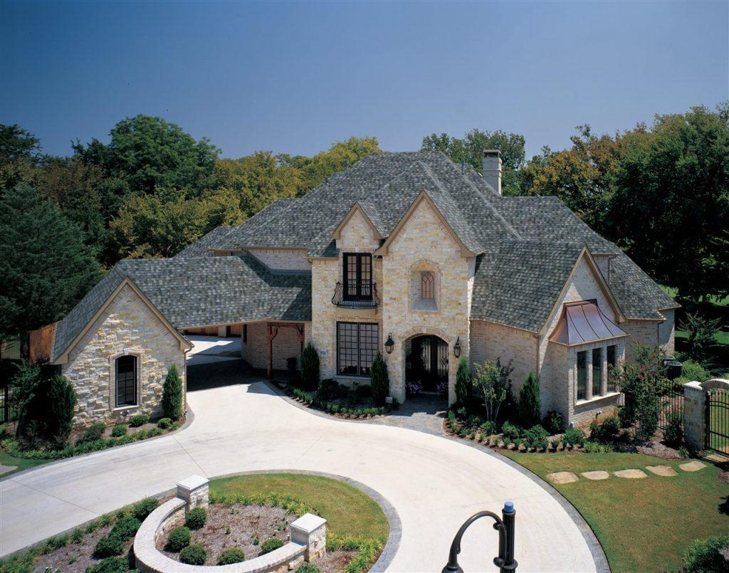 elegant house | Prestige Home Inspections | Money-saving roofing secrets Akron