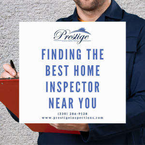 Best Home Inspector Near You